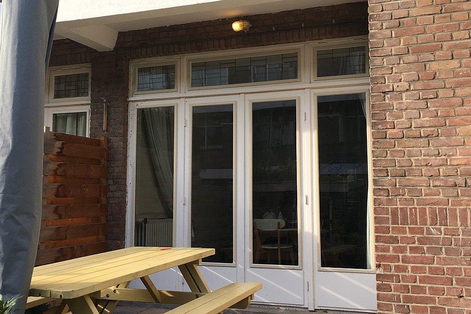 hr glas plaatsen in bestaande ramen en deuren in den haag